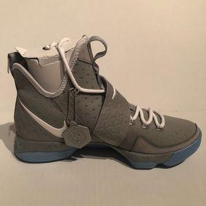 Nike Shoes - New Nike Lebron Basketball Sneakers size 10.5